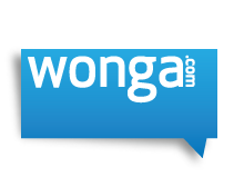 Wonga opinie